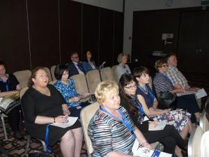 Fotoreportaż z Walnego Zgromadzenia Delegatów 2017