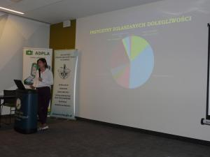 VII Krajowa Konferencja Pielęgniarek Medycyny Pracy