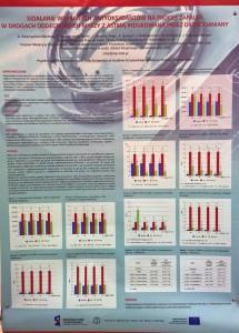 Sesja plakatowa PTMP 2015 r.