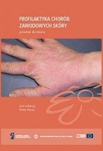 Pprofilaktyka chorób zawodowych skóry
