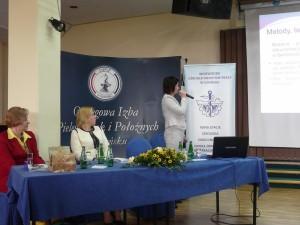 V Krajowa Konferencja Pielęgniarek Medycyny Pracy 2013 r.